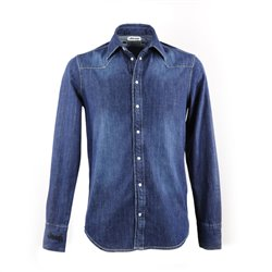 CHEMISE HOMME JEAN'S JEEP